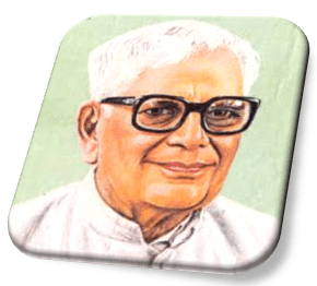 R Venkataraman Biography