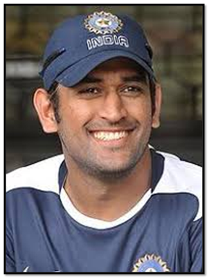 Mahendra Singh Dhoni biography hindi