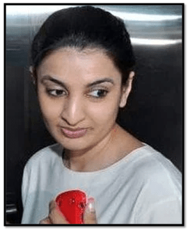 Ritika Bhavnani biography hindi
