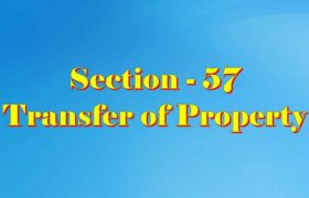 Section 57 of Transfer of property Act