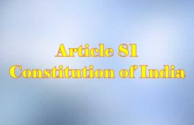 Article 81 of Indian Constitution in Hindi